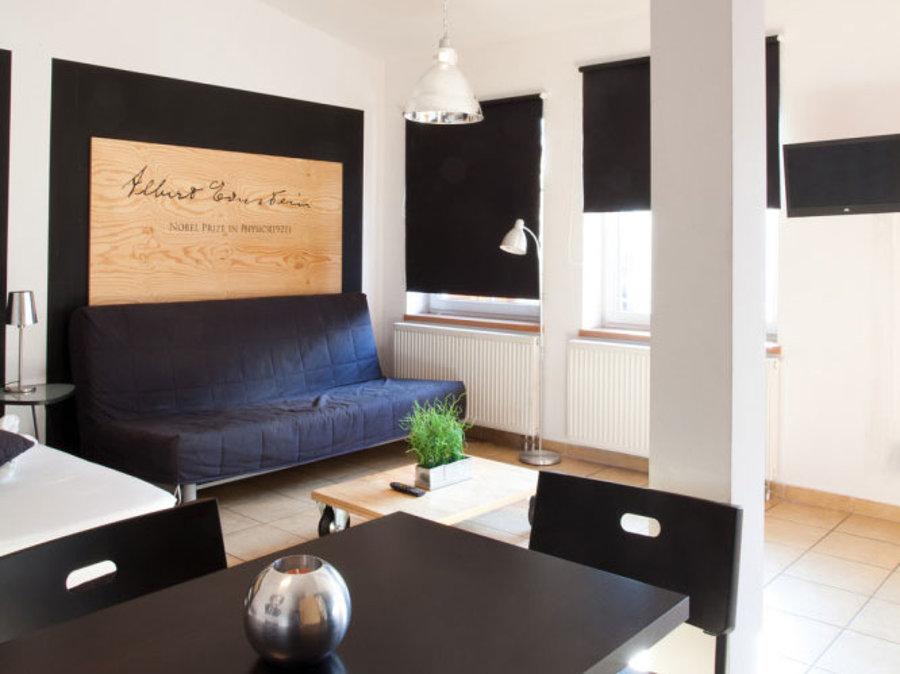 Apartamenty Nobel Suite
